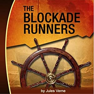 The Blockade Runners Audiobook