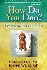 How Do You Doo?: Everybody Pees & Poops! Paperback