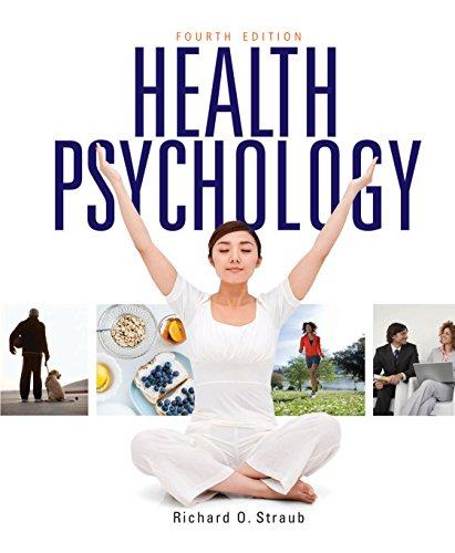 Download Health Psychology Pdf