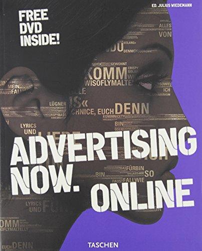 Advertising Now. Online by Brand: Taschen
