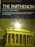 The Parthenon, VJ BRUNO, 0393043738