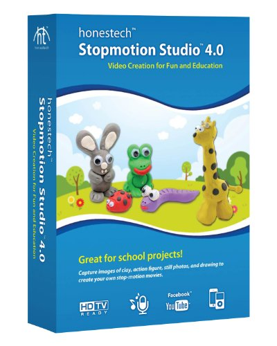VIDBOX Stopmotion Studio 4.0 by VIDBOX