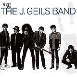 ベスト・オブ・ザ・J・ガイルズ・バンド