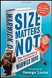 Size Matters Not, Warwick Davis, 0470914661