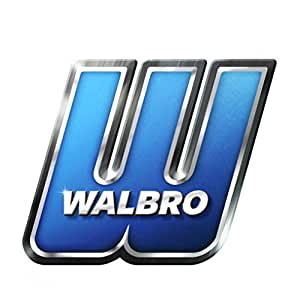 Kit de reparación para Walbro parte # k1-fpc