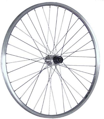 Taylor-Wheels 26 Pulgadas Rueda Trasera Bici con buje Shimano ...