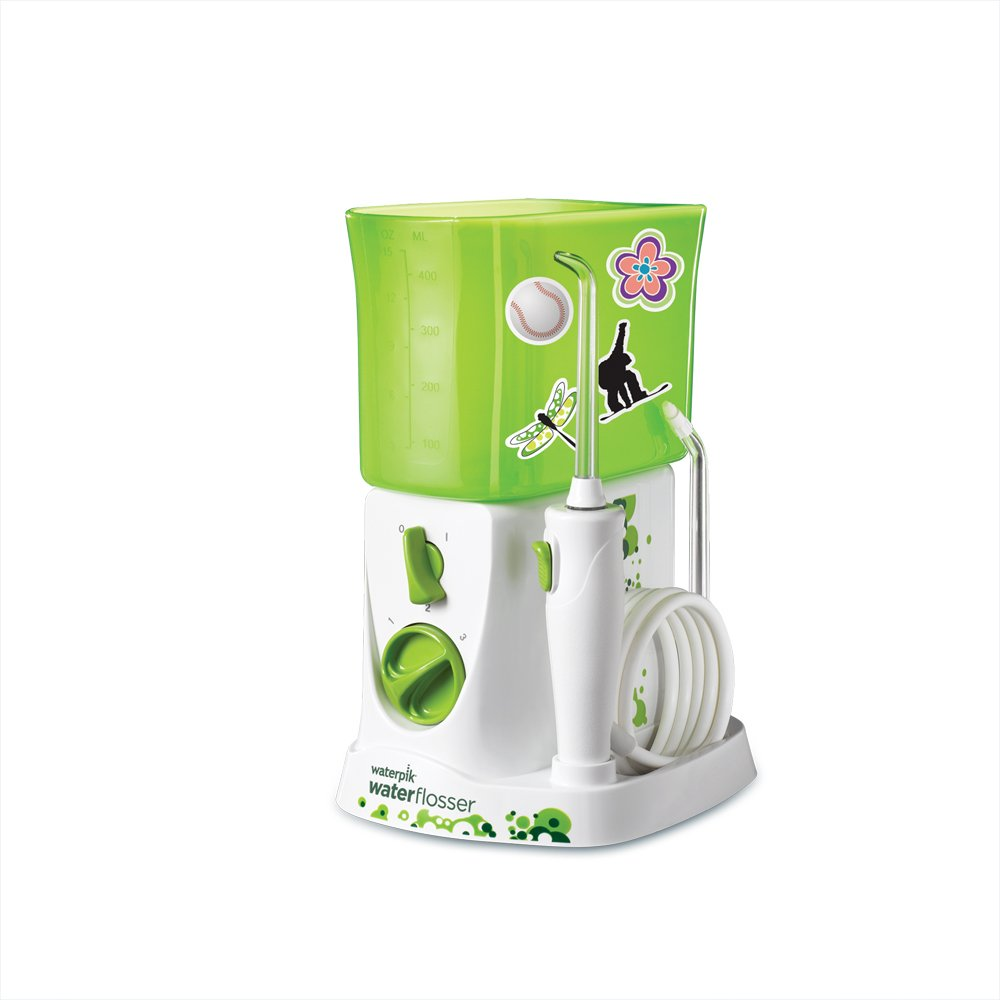 Waterpik Water Flosser For Kids, WP-260