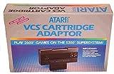 Atari 5200 VCS Adapter CX55 (Play 2600 on 5200)