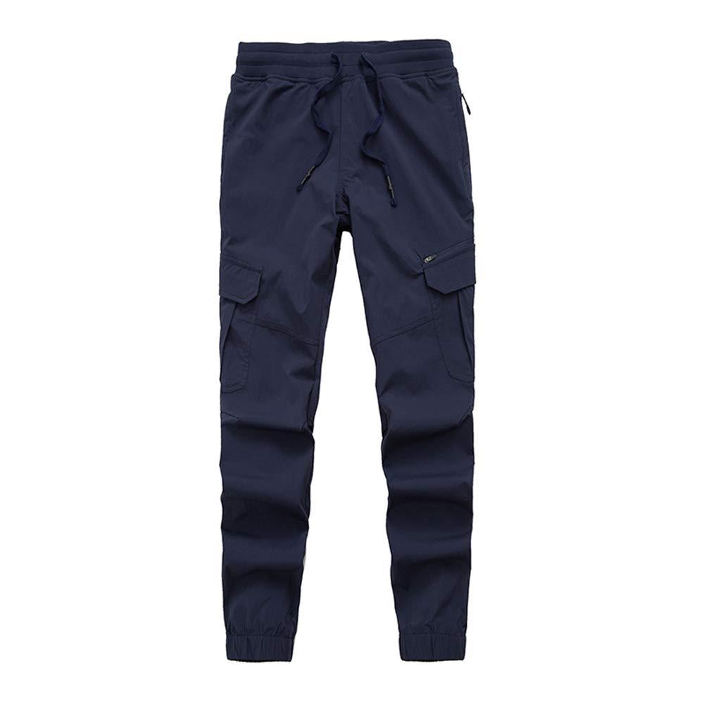 Pantalon descalade de Randonn/ée Imperm/éable pour Homme