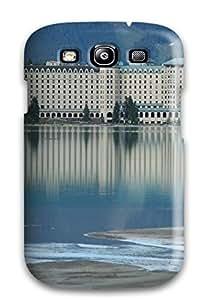 Eric J Green Slim Fit Tpu Protector JSHkMlt3101GROjr Shock Absorbent Bumper Case For Galaxy S3