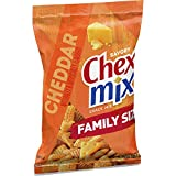 Chex Mix Cheddar Savory Snack Mix 15 oz
