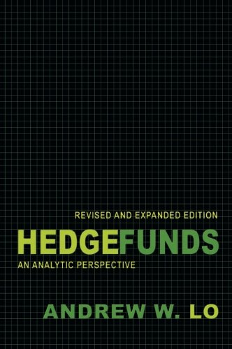 Hedge Funds: An Analytic Perspective - Updated Edition (Advances in Financial Engineering) ebook