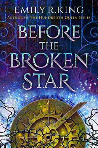 Before the Broken Star (The Evermore Chronicles)