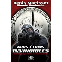 Nous étions invincibles (French Edition)