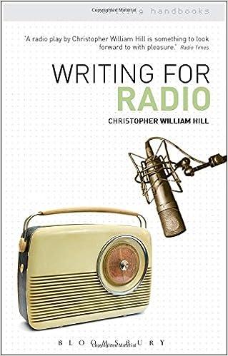 Writing for Radio (Writing Handbooks)