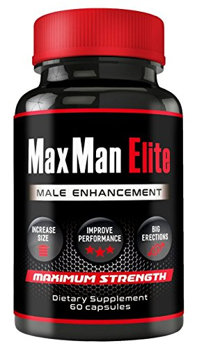 Amazon.com: Ageless Male Performance Natural Male