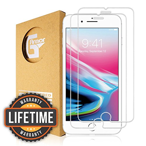 iPhone 6s Screen Protector G Armor product image