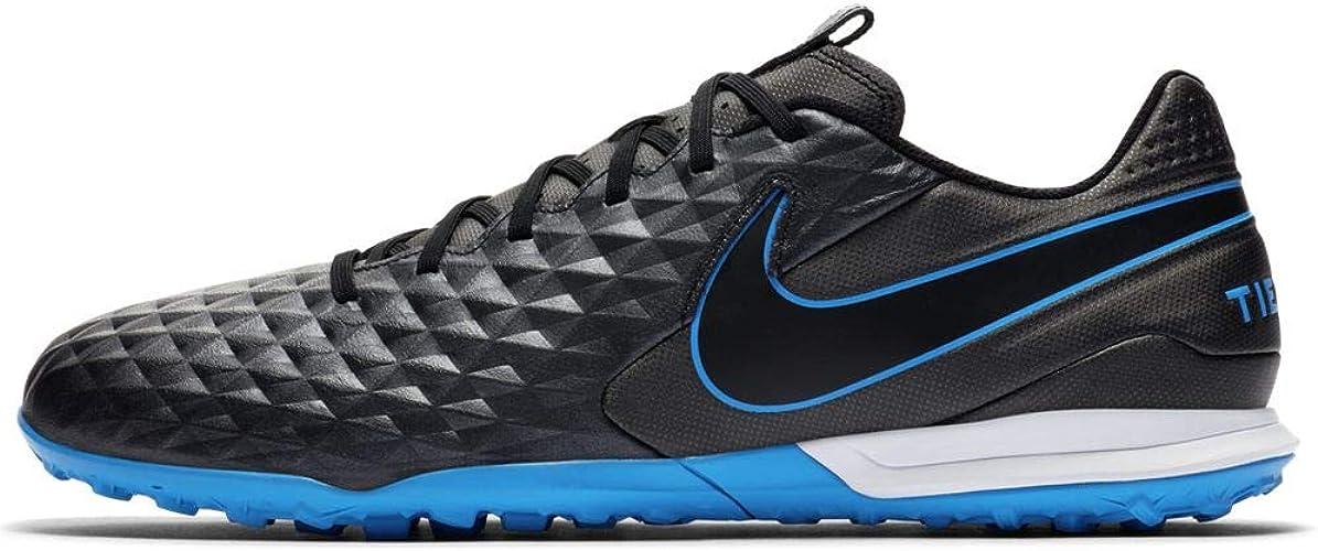il più votato a buon mercato vendita ufficiale uomo Amazon.com   Nike Tiempo Legend VIII Academy Turf Shoes   Soccer