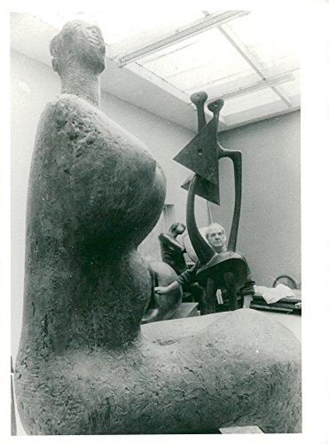 His Sculptures - 4