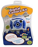 Kidz 88377 Kids Digital Camera (Black)