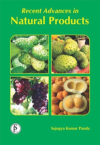 Download Recent Advances in Natural Products pdf epub
