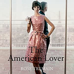 The American Lover Hörbuch