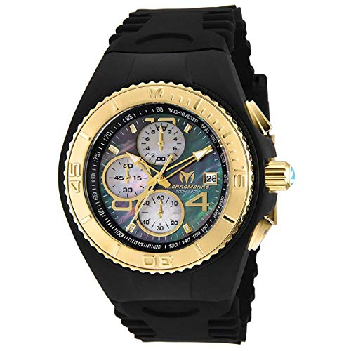 gold super techno watches - 4