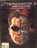 Terminator 3 - Rise of the Machines - Official Magazine - Vol. 1 No. 1