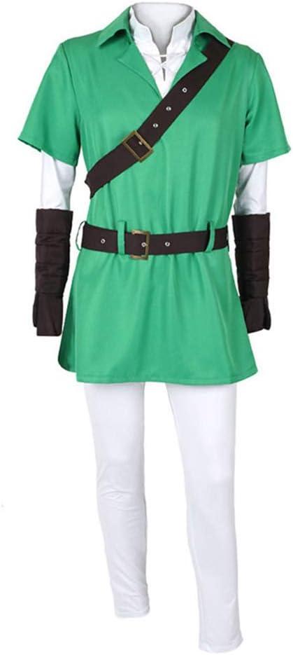 Comprar el disfraz completo de Link