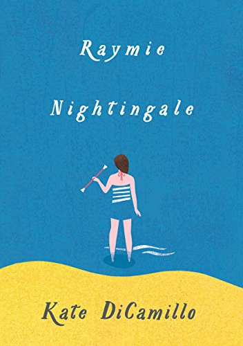 Raymie Nightingale by [DiCamillo, Kate]