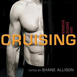 Cruising: Gay Erotic Stories Audiobook