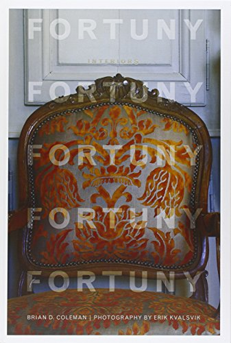 Fortuny Interiors by Brand: GIbbs Smith