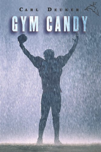 gym candy book