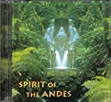 Spirit of the Andes by Various Artists (1980-01-01)