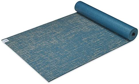 Amazon.com: Gaiam – Esterilla de yoga de yute: Sports & Outdoors