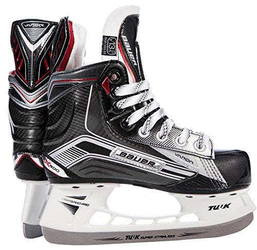 Bauer Vapor X900 Youth Ice Hockey Skates - Size 11 D by Bauer