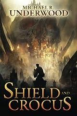 Shield and Crocus Kindle Edition