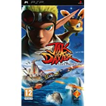 Jak & Daxter: The Lost Frontier - Sony PSP