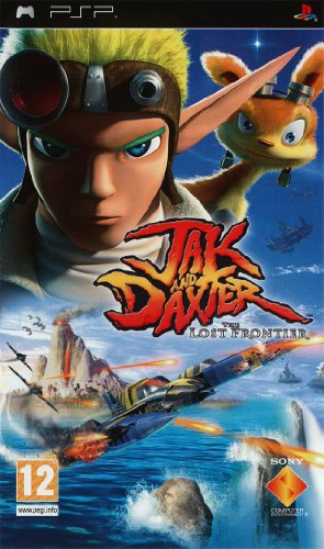 Jak & Daxter: The Lost Frontier - Sony PSP by Sony