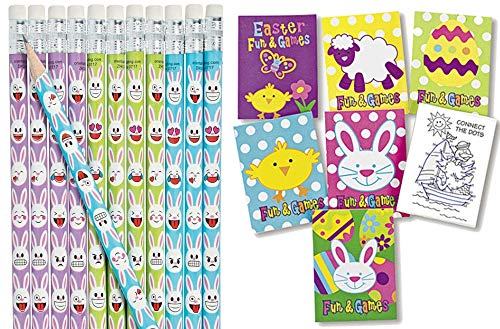 HAPPY DEALS ~ 24 pc Easter Fun and