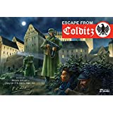 Escape from Colditz: 75th Anniversary Edition (Osprey Games)