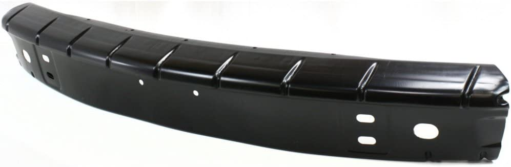 Front Bumper Cover For 97-2003 Chevy Malibu w// fog lamp holes Primed