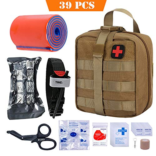 Buckles & Hooks Outdoor Belt Stop Snake Bite First Aid Survive Tourniquet Lifesave Emergent Trauma Bleed Kit Rescue Camp Medical Bandage Firm In Structure Arts,crafts & Sewing