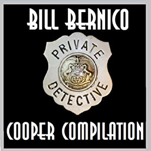 Cooper Compilation Audiobook