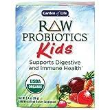 Garden of Life Raw Probiotics Kids, 192 Grams