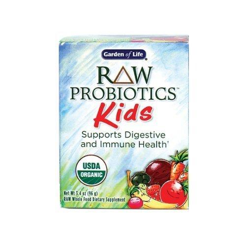 Garden Life Probiotics Kids Grams