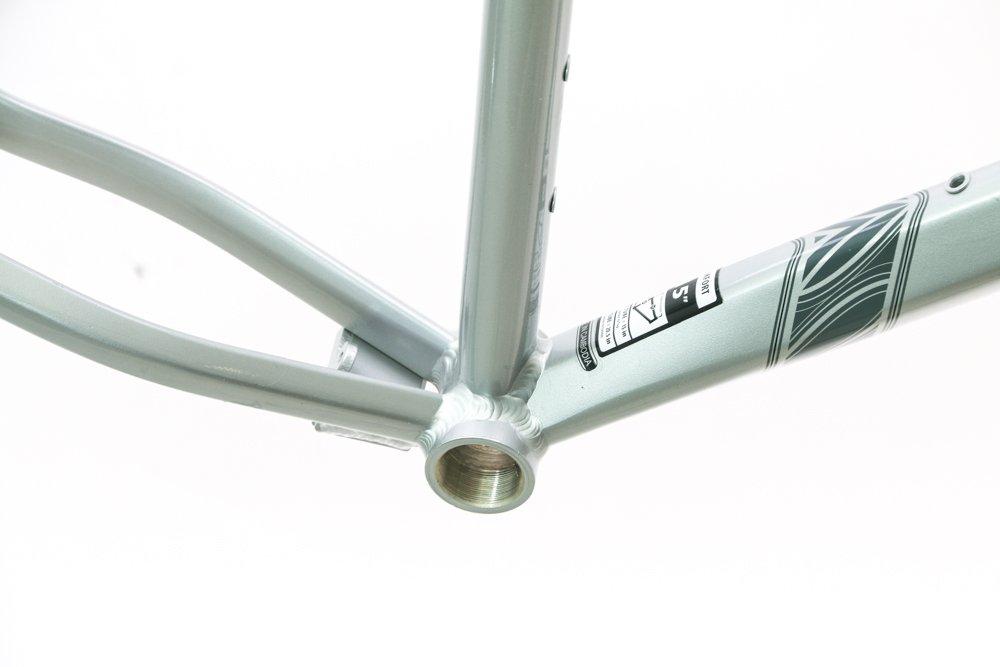 Marin 22'' Redwood Aluminum Alloy Hybrid Comfort Bike Frame 700c NEW by Marin (Image #3)