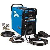MILLER ELECTRIC MULTIMATIC 220 AC/DC #907757 - - Amazon.com