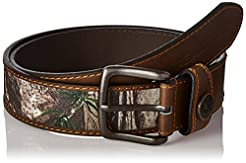 Real Tree Men's Comfort Stretch Stitched...