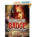 Behind the Badge (Jill Andersen Series Book 3)